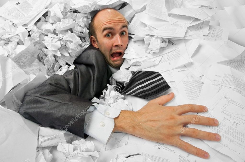 Document Shredding Can Save You Legal Headaches Later